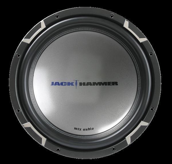 jack hammer subwoofer